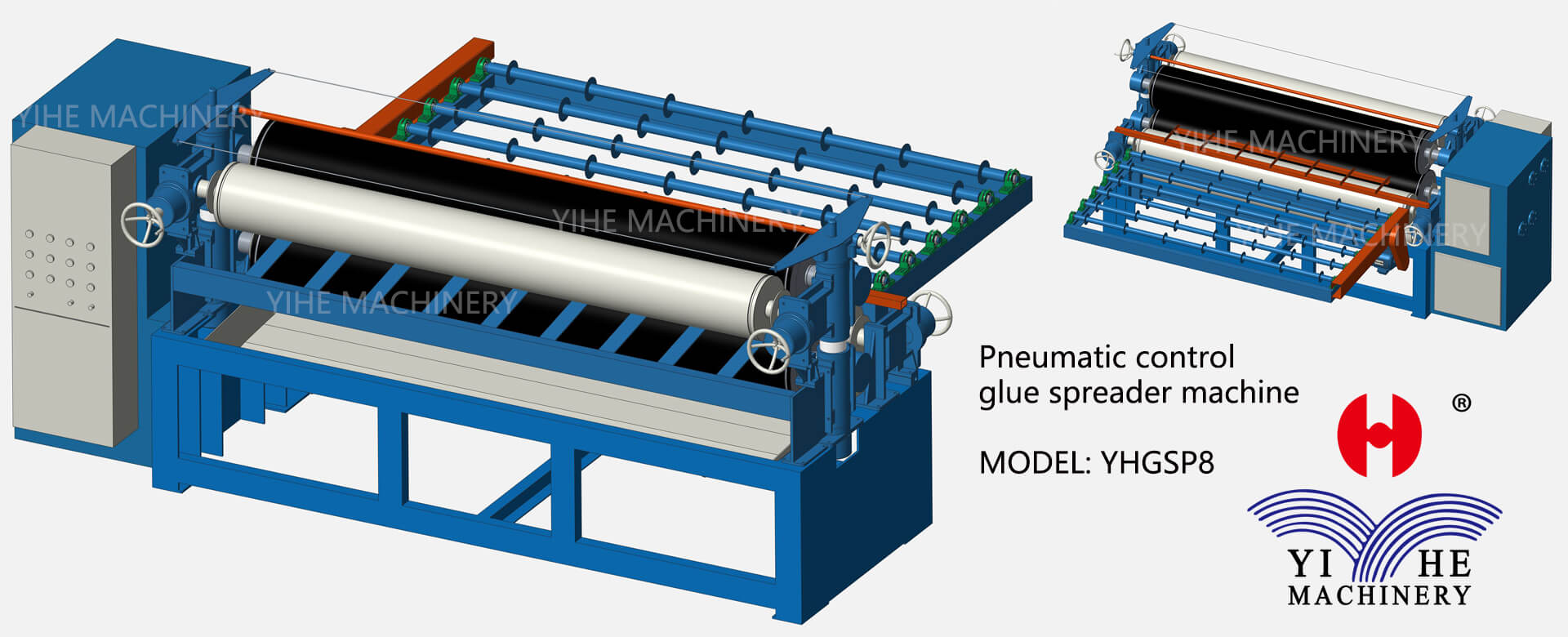 Short Cycle Panel Production Line