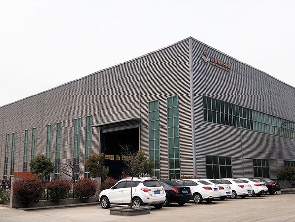 Jianye Shunda Machinery Factory